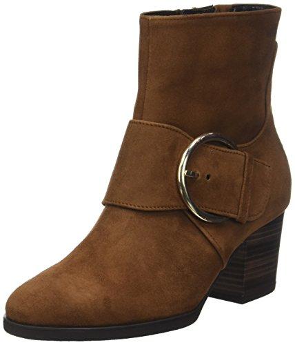 Comfort Fashion Donna Gabor Stivali Marrone Whisky new Micro d5Pqwqt4x