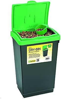 Tierra Garden Dry-Bin with Lid