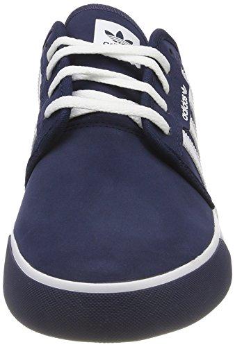 De Ftwbla Hommes Chaussures Pour maruni Seeley 000 Adidas Skateboard Bleu Gum4 ETgqqH