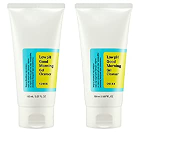Low pH Good Morning Gel Cleanser by cosrx #12