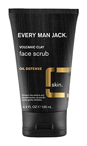 Every Man Jack Face Scrub - 4