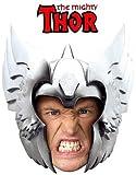 Adult Deluxe Thor Helmet