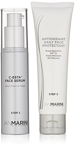 Jan Marini Skin Research Rejuvenate and Protect w/ Antioxidant DFP SPF 33 by Jan Marini Skin Research