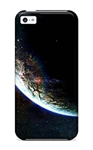 meilinF000New Style Tpu 5c Protective Case Cover/ Iphone Case - Sci Fi PlanetsmeilinF000