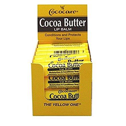 Cococare Cocoa Butter Lip Balm - 7