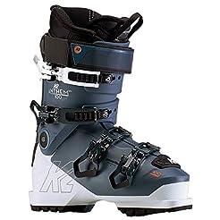 K2 Anthem 100 MV Ski Boots WomenG  s