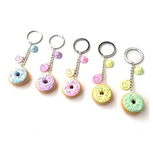 Llavero Donuts: Amazon.es: Handmade