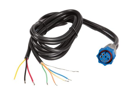 (Lowrance  Power Cable For Hds Series)
