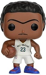 Amazon.com: Funko POP NBA: Giannis Antetokounmpo Collectible ...