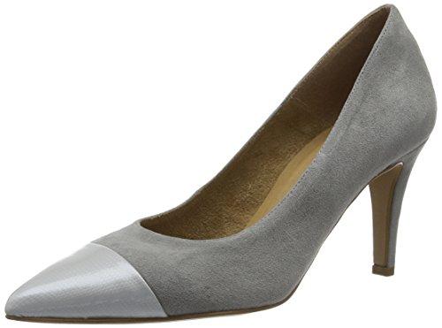 Tamaris 200 Escarpins 22427 Grey Gris Femme 1w1rgq8T
