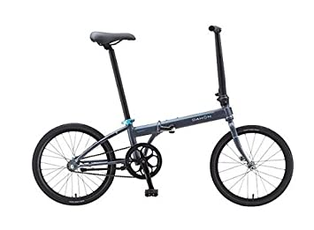 Dahon Speed Uno Folding Bike, Shadow by Dahon