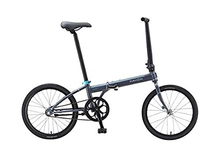 Dahon Sd Uno Folding Bike Shadow