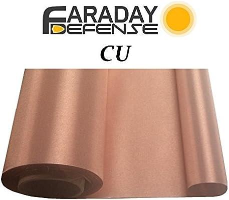 New RF Shielding Copper Fabric Roll 43