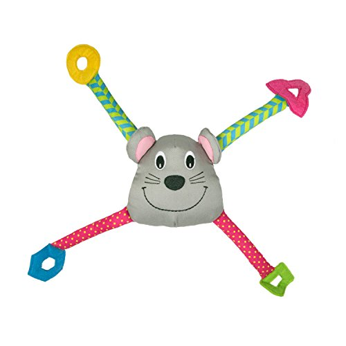 - KONG Pouncearoo Mouse Cat Toy