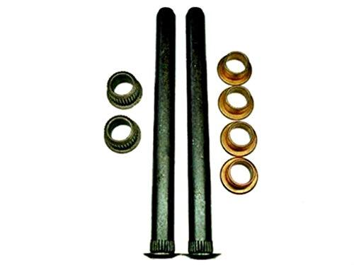 (Door Hinge Pins Pin Bushing Kit For Chevrolet Pontiac Vehicles Car Accessories Truck Complete Automotive Kit Parts - Skroutz)