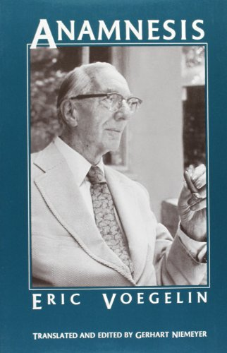 12 1966 1985 collected eric essay published voegelin volume works Cw collected works of eric voegelin,  cw 12 published essays, 1966-1985,  volume entitled vrc was recently published which reveals the human side ofvoegelin.