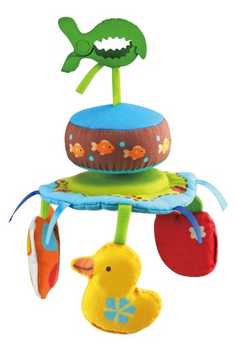 K's Kids Mini Mobile Baby Toy (Mobile Ks)