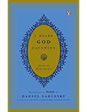 I Heard God Laughing: Poems of Hope and Joy (Rough Cut) by Daniel Ladinsky (2006-09-26)