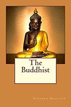 The Buddhist by [Hazlett, Stephen]