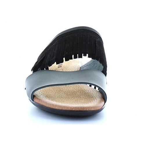 Sandali per Donna CUMBIA 30123 R1 NEGRO