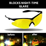 Night Vision Tac Glasses by Bell and