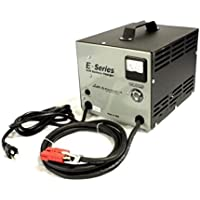 Windsor 8.628-404.0 Battery Charger, E-Series, SCR, 24 Volt, 25 Amp, Automatic