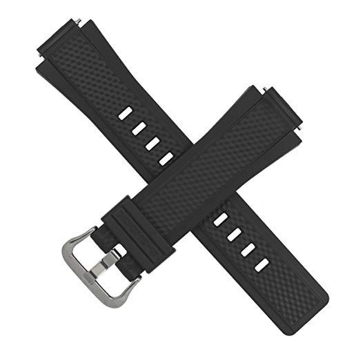 Genuine Casio Watch Strap Band GST-B200 GST-B200B GST B200 B200B Black 10590973