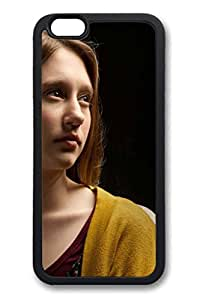 TPU Black Color Case For iPhone 6 Soft And Nice Design iPhone Case Latest style Case Suit iPhone 6 4.7 Inch Ultra-thin Case Easy To Operate American Horror Story 27
