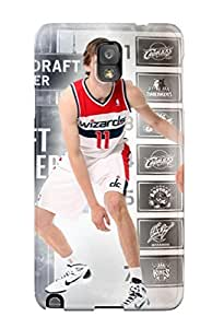 New Style 2361084K584183852 washington wizards nba basketball (46) NBA Sports & Colleges colorful Note 3 cases