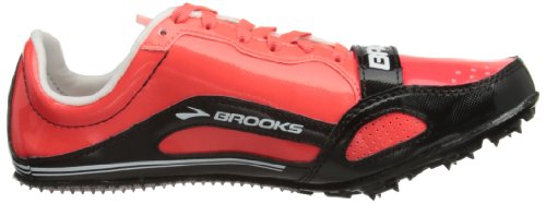 Browar Timing Systems Pr Sprint 11.38 - Zapatos Fiery Coral/Electric Blue/Black