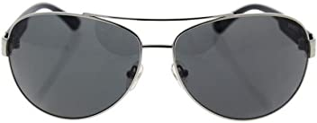 Guess GUP 1017 SI-3 - Silver/Grey Polarized by Guess for Women -