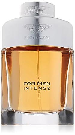 Bentley INTENSE Eau De Parfum Natural Spray 3.4oz / 100ml For Men by Bentley Fragrances [Beauty]
