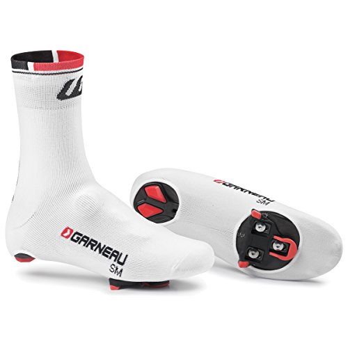 Louis Garneau THERMAL PRO, WHITE, LXL