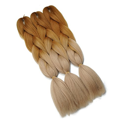 Synthetic Straight Extensions Temperature Hairstyles product image