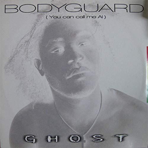 Bodyguard(You Can Call Me Al) - Body Crt