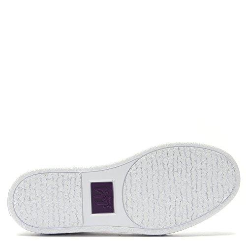 DOJAS Dojas Unisex OFABRIC Eytys Ofabric Fashion Sneakers White Unisex Eytys Fq1fwyR10