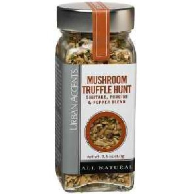 - Urban Accents Mushroom Truffle Hunt Spice, 1.9 Ounce -- 4 per case. by Urban Accents