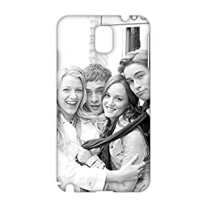 3D Case Cover Gossip Girl Phone Case for Samsung Galaxy Note3
