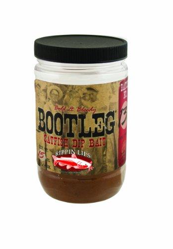 Rippin Lips Bootleg Blood