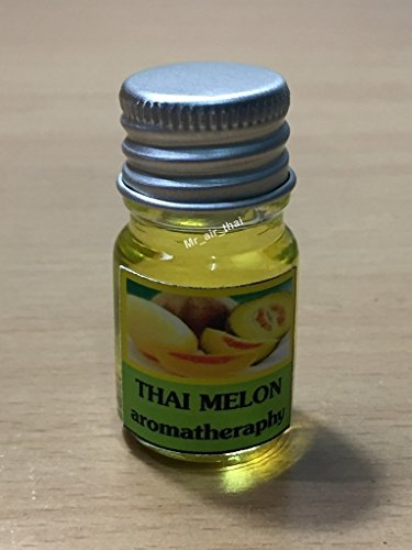 5ml Aroma Thai Melon Frankincense Essential Oil Bottles Aromatherapy Oils natural nature by Mr_air_Thai_Aroma