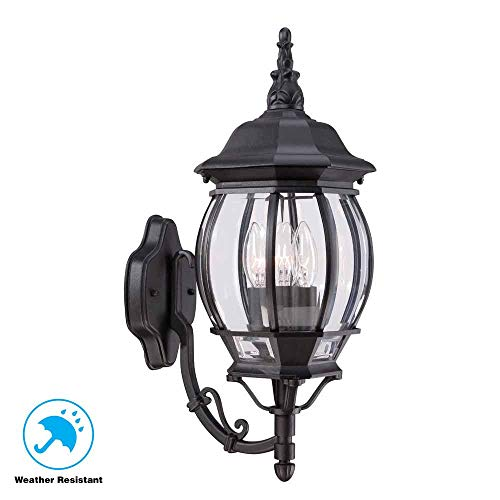 Cordelia Lighting Wall Mount Outdoor Lantern