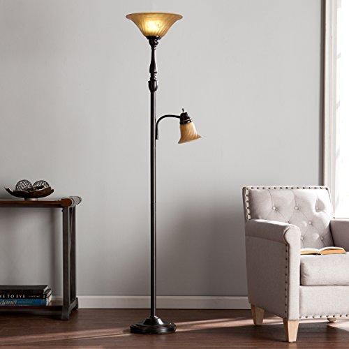 Southern Enterprises Fynn Floor lamp