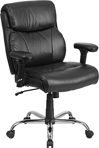 Flash Furniture HERCULES Series 400 lb. Capacity Big & Tall