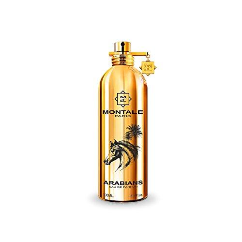 MONTALE Arabians Eau De Parfum Spray, 3.4 fl. oz.