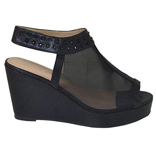Sandales Noir Ciara Noir Femme Femme Pour Sandales Ciara Pour awXxHEq7P