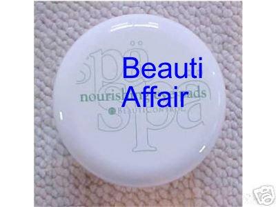 Beauticontrol Spa - BeautiControl Spa Nourishing Eye Pads