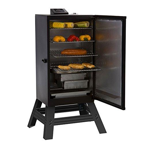 Best masterbuilt 20101114 universal electric smoker leg for Smoked fish in masterbuilt electric smoker