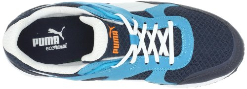 Zapato Puma Future R698 Lite Midnight Navy-Hawaiian Ocean
