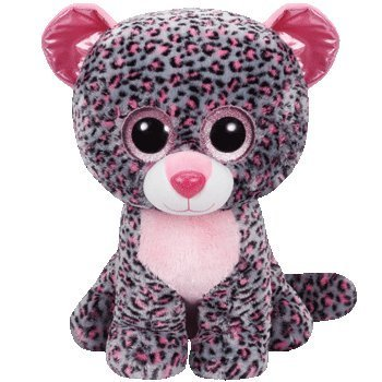 475c6163274 Image Unavailable. Image not available for. Color  Tasha Ty Beanie Boos  Exclusive Jumbo ...