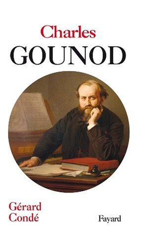 Charles Gounod by Gerard Conde